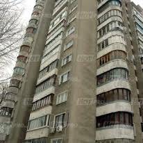 Окіпної Раїси вул., 1