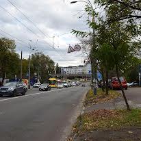 Данила Щербаківського вул. (Щербакова)