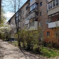 Волковича вул., 21