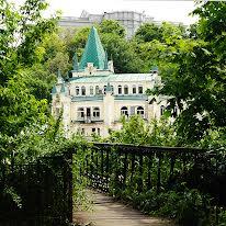 Київ, Воздвиженська вул., 60