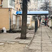 Черкаси, Сєдова вул.