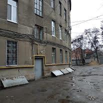 Гіршмана вул., 17