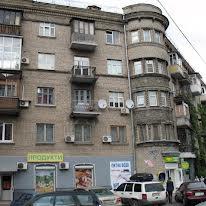 Липківского Василя вул. (Урицького), 40