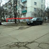 Ольжича вул., 11 А