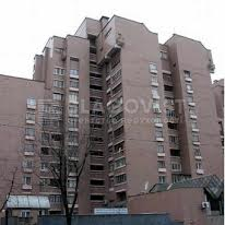 Антоновича вул. (Горького), 104