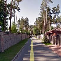 смт. Козин, Закрытый коттеджный городок
