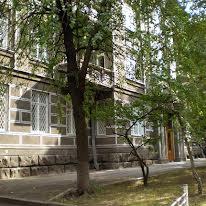 Терещенківська вул., 5