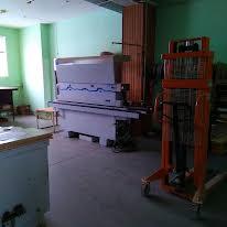 Донецьк, Червоножовтнева вул.