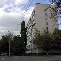 Юри Гната вул., 3а