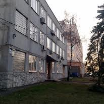 Верховної Ради бульв., 36
