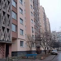 1-ої Гвардійської Армії вул., 888