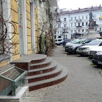 Екатерининская площадь