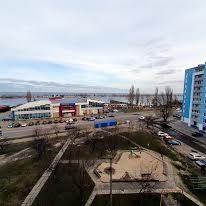 Козацька вул.
