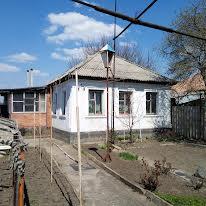 Луганськ, Центральна вул.