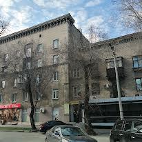 Проспект Соборний, 232