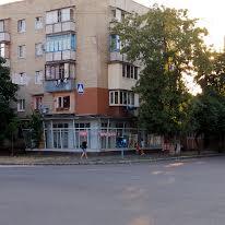 Крупської вул.