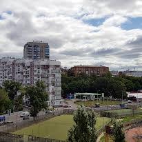 Харків, Ботанічна вул., 2