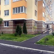 Воскресенська вул.