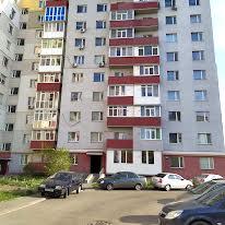 Старобілоуська вул., 61