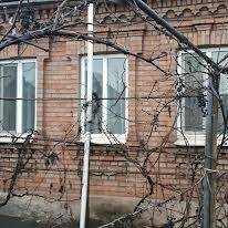 Жмеринська вул.