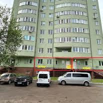 переулок Бабкина, 6