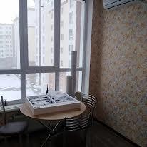 Зодчих вул., 72