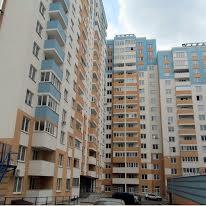 Сергія Данченка вул., 32