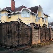 смт. Біловодськ, Новая, 1