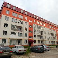 Червона вул., 14