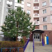 Милославська вул., 45