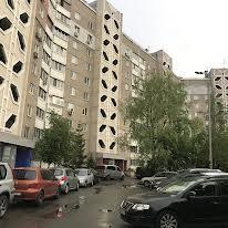 Симиренка вул., 34а