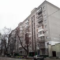 Кременчук, ул.Леси Украинки, 13