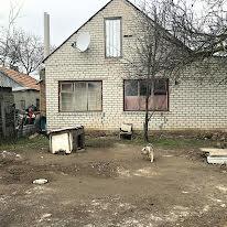 Миколаїв, Новоросійська вул.