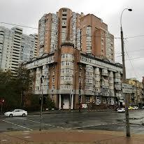 Антоновича вул. (Горького), 140