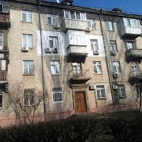 Севастопольська вул., 13