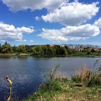 Озерная