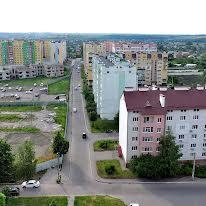 Кричевского