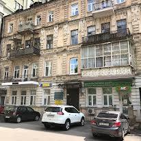 Гончара Олеся вул., 37a