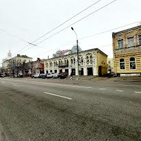 Сєрова вул.