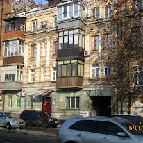 Жилянська вул.
