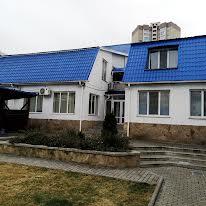 Яблонськой вул., 20