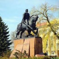 Тернопіль, Замкова вул.