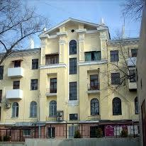 Кобозєва вул.