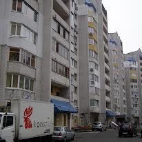 Княжий Затон вул.