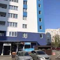 Сім'ї Стешенків вул. (Строкача Тимофія), 9