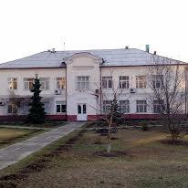 Верховної Ради бульв., 20
