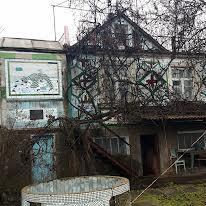 Дрогобицька вул.