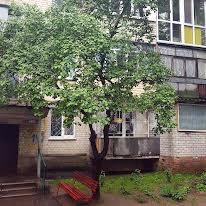 Одинцова вул., 14Б
