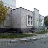 Дніпровська вул.