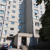 Бакинський пров., 37а